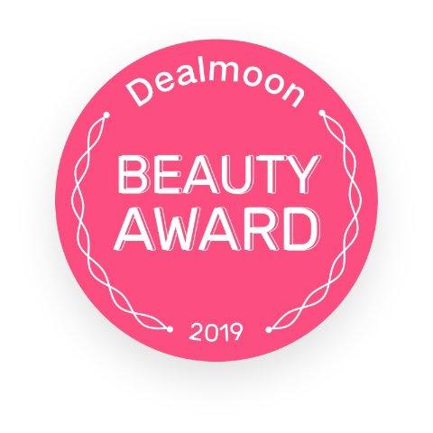 Dealmoon 2019Beauty Awards