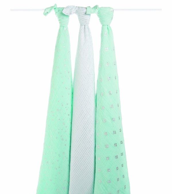经典纱布包巾