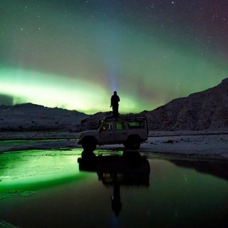 $1381起 在世界尽头的一场 Road Trip冰岛6晚自驾游 含机票+酒店+4驱自动挡租车