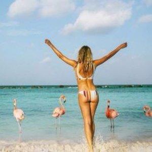 7折 还有度假风长裙双11独家:Surstich 精选正价男女泳装热卖