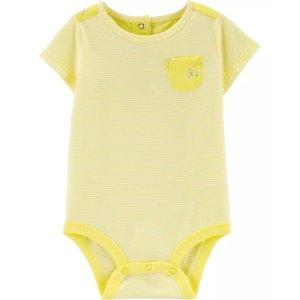 OshKosh B'gosh清仓婴儿、幼童包臀衫