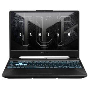 """$799.00ASUS TUF 15.6"""" Laptop (i5-11260H, 3050, 8GB, 512GB)"""