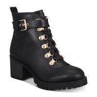 Material Girl 短靴
