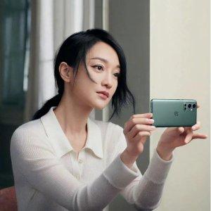 售价€894 国货小先锋OnePlus 9 Pro 5G 智能手机 6.7英寸大屏 哈苏手机影像系统