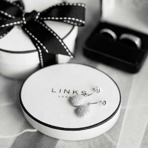 25% Off + Free ShippingSitewide @ Links of London