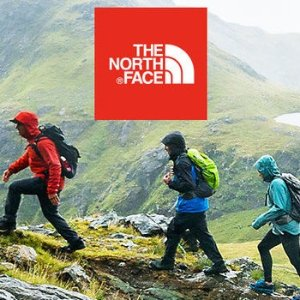 Up to 60% OffThe North Face Apparels, Backpacks, Gears On Sale @ Backcountry