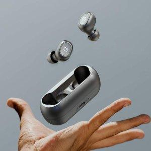 8折 $33.59起限今天:SoundPEATS 真无线耳机专场热卖
