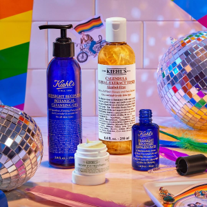 Free ShippingKiehl's Top 10 Skincare Product