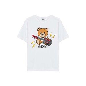 Moschino小熊T恤 (10-14 years)