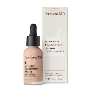 Perricone MD抗老化粉底精华液
