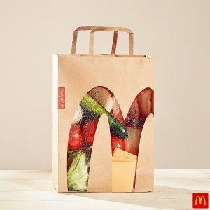 $1即享大份ThickshakeMcDonald's 麦当劳MyMaccas Offer回归 每周不同deal