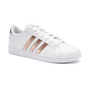 $37.5+ Kohl's Cash Adidas Kids Shoes Sale @ Kohl's