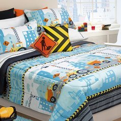 Up to 80% OffKids Bedding Sale @ Zulily