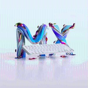 $99.99 三色可选新品上市:Logitech MX Keys Mini 无线键盘