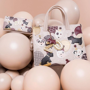 Up to 60% Off+Extra 30% Off Select Radley London Handbags @ macys.com