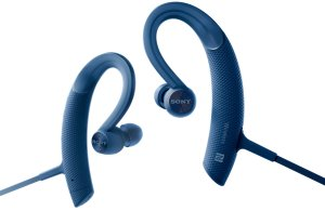 $49.99Sony MDRXB80BS/B Premium, Wireless, In-Ear, Sports Headphone,