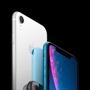 机不可失¥5399史低价:苹果 iPhone XR 64GB 首选京东