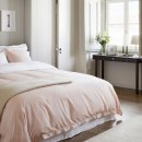 全场7折H&M 精选床上用品热卖 打造舒适的被窝