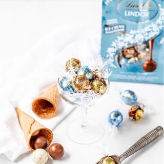 35% Off+Free Shipping on Order $35+Lindt Selected Lindor Truffles Fall Saving Celebration Sale
