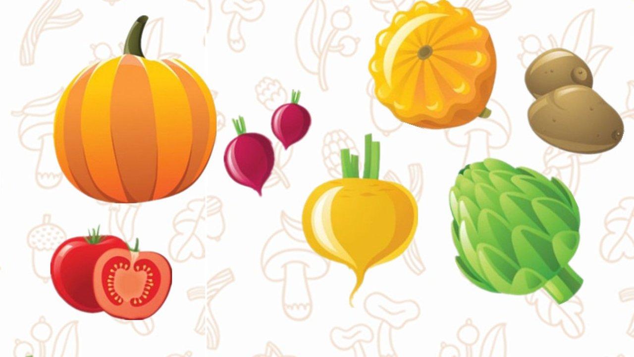洋蓟,藠头,抱子甘蓝。。。这些奇葩美国蔬菜,做起来却超级美味!
