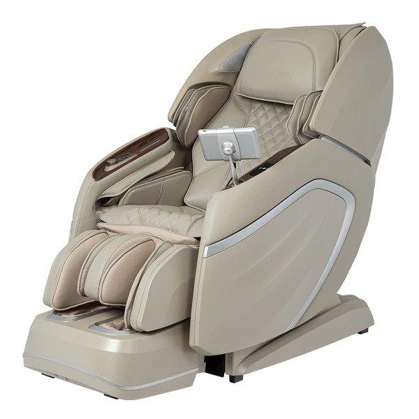 AmaMedic Hilux 4D 零重力高级按摩椅 米色
