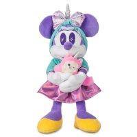 Disney 独角兽造型米妮玩偶