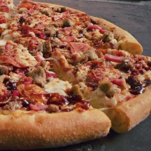 25% OffPapa John's Regular Menu Priced Pizzas
