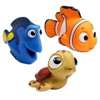 The First Years 迪士尼寻找Nemo浴室玩具