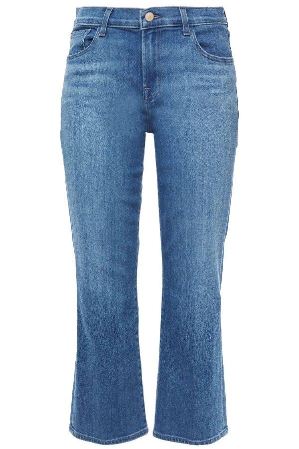 Selena牛仔裤