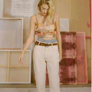 $34收森女系单肩包上新:Urban Outfitters 上百款服饰抢鲜热卖