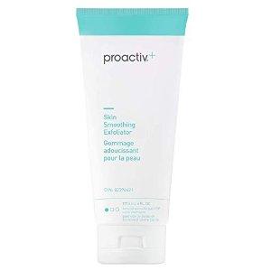 proactiv温和去角质磨砂膏