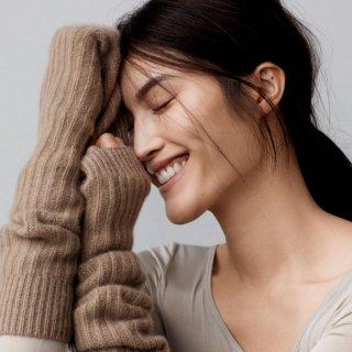 单件商品7.5折+免邮 收超模何穗同款即将截止:H&M 男女款服饰超值特卖 折扣区也参加