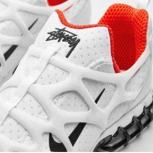 限时注册抽签预告:END NIKE X STUSSY 联名运动鞋即将发售 爆款潜力股