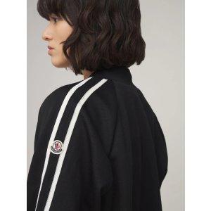 Moncler拉链外套