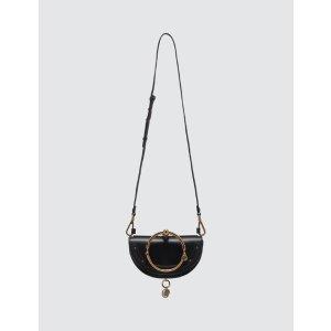 ChloeNile Minaudiere Bag