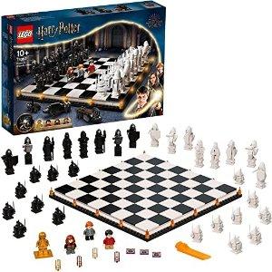 Lego霍格沃茨魔法棋 76392