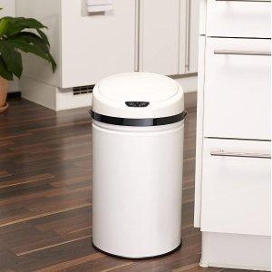 低至5折 €42.73起Echtwerk 红外感应垃圾筒 无接触更卫生 超多颜色可选