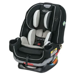 Graco4Ever® Extend2Fit® 4-in-1 Car Seat