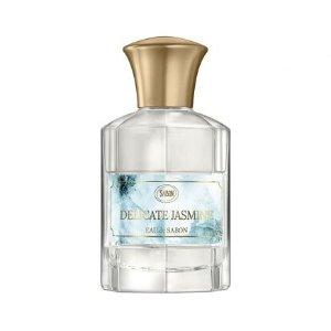 Sabon新款 典雅茉莉香水