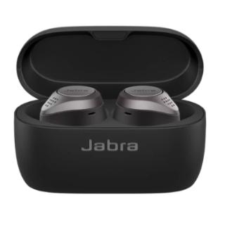 预售:Jabra Elite 75t 真无线蓝牙耳机 钛金黑