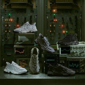 正价7折 折扣区5折起+额外8.5折Adidas OZWEEGO 椰子平替 悄悄增高不是梦 超显腿长