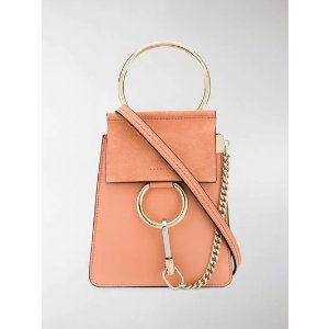 ChloeFaye mini bag