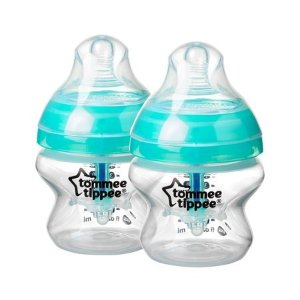 Get $5 eGift Card for FreeTommee Tippee Advanced Anti Colic Baby Bottles, 2 count