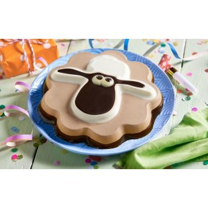 Shaun's蛋糕 17,5 cm (10454) versandkostenfrei bestellen! | bofrost.de