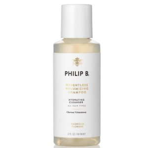 Philip B告别扁塌!无重丰盈洗发水 60ml