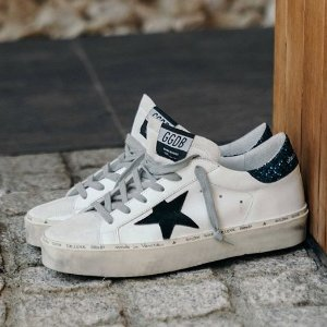 Up to $300 OffSaks Fifth Avenue Golden Goose Shoes Sale