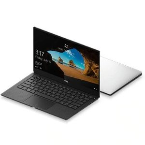 XPS 13 Laptop  (i7-8550U, 16GB 512GB)