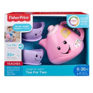 Fisher-Price Laugh & Learn Tea for Two