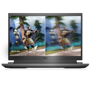 $1649.99(原价$2148.99)超高性价比Dell G15 游戏本 (i7-11800H,3060,165Hz,16GB,1TB)