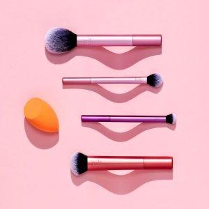 $4.88起Walmart 精选 Real Techniques化妆刷 美妆蛋热卖